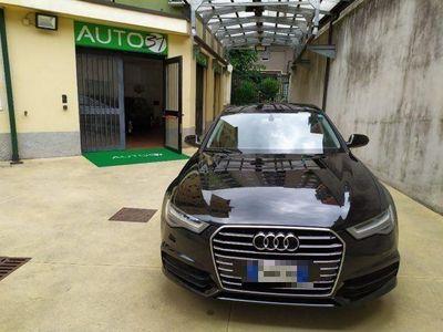 begagnad Audi A6 2.0 TDI ultra S tronic Business