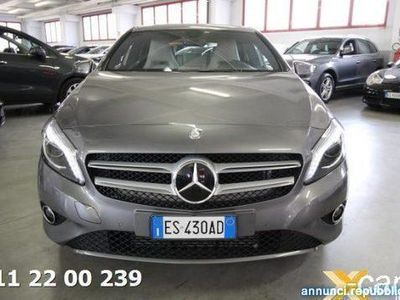 używany Mercedes 220 CDI Automatic Sport Torino