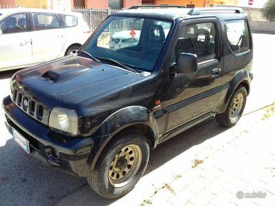 usata Suzuki Jimny 3ª serie - 2004