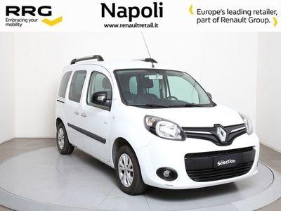 usata Renault Kangoo 1.5 dCi 90CV 5 porte Stop & Start Limited N1