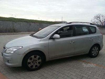 usata Hyundai i30 i30 1.6 CRDi 90CV 6m. 5p.