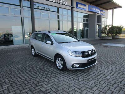 usata Dacia Logan MCV 1.5 dCi Laureate)