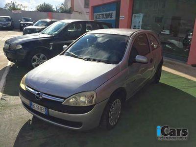 usata Opel Corsa 1.2 16V 3p.