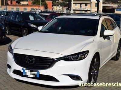 usata Mazda 6 2.2L Skyactiv-D 175CV Wagon Exceed