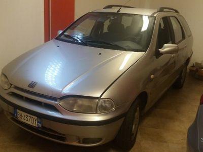 usata Fiat Palio SW TD70- con CLIMA - 2000