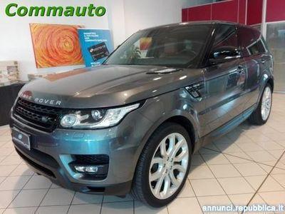 brugt Land Rover Range Rover 3.0 TDV6 HSE Dynamic Quinto di Treviso