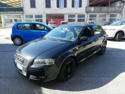 usata Audi A3 1.9 TDIe F.AP. Attraction usato