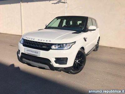 używany Land Rover Range Rover 3.0 TDV6 Black & White Edition Venezia