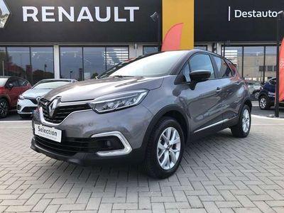 usata Renault Captur 1.5 dci Sport Edition 90cv 1.5 DCI SPORT EDITION 9