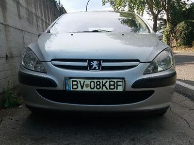 usata Peugeot 307 1.4 16v 65kw 90 cv\\n1.4 benzina 16v -65kw-90cv