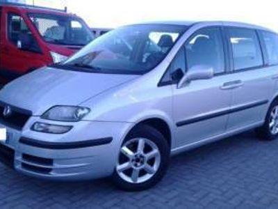 usata Fiat Ulysse 2.0 mjt 120 cv diesel
