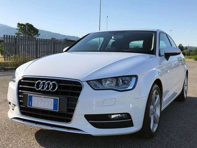 usata Audi A3 3ª serie - 2016
