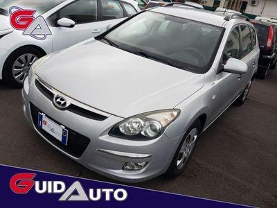 brugt Hyundai i30 SW1.4 109cv Bluedrive GPL