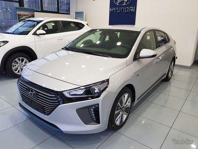 used Hyundai Ioniq 1.6 Hybrid DCT Comfort plus pack L