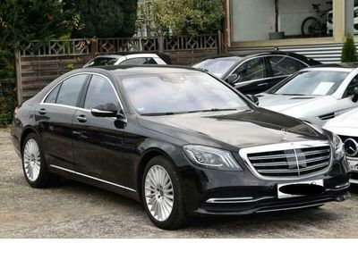 usata Mercedes S560 4Matic Premium