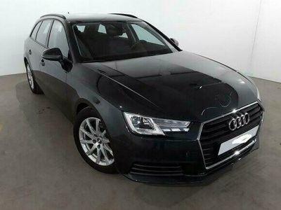 usata Audi A4 Avant 2.0 TDI 150 CV/navi/xeno