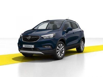 usado Opel Mokka X INNOV. 1.4 140CV MT G