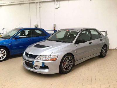 usata Mitsubishi Lancer Evolution VIII RS