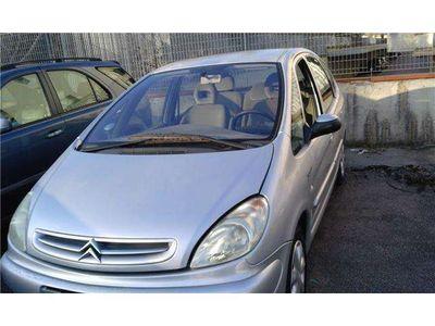 usata Citroën Xsara Picasso 1.6 Attraction