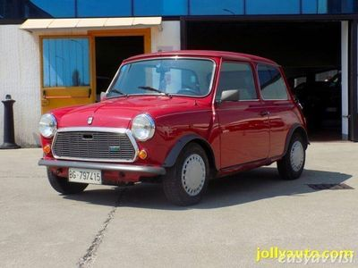 używany Mini 1000 MAYFAIR - UNICO PROPRIETARIO - 48000 KM