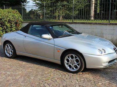 usata Alfa Romeo GTV Spider2.0 JTS 16V