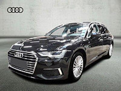 usata Audi A6 Avant 45 Tdi Q Tip Design Pano Navi Kamera Da