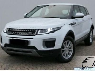 brugt Land Rover Range Rover 2.0 eD4 5p. Pure/cruise/pdc/info 0622445431 Roma