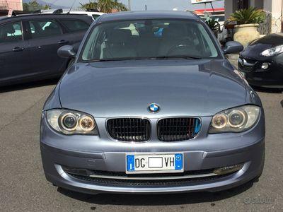 usata BMW 120 Serie d AUT. - F&P Car - 2007