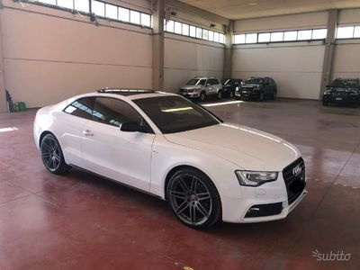 usata Audi A5 2ª serie - 2016