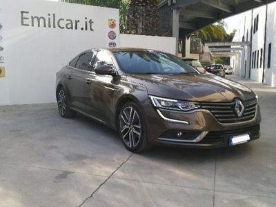 brugt Renault Talisman dci 130 cv energy intens diesel