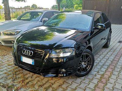 usata Audi A3 1.6 Ambiente GPL !!!