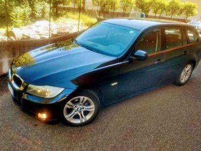 usata BMW 320 Euro 5 - meccanica perfetta