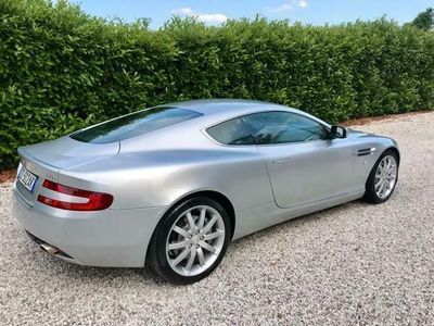 usata Aston Martin DB9 Coupé Touchtronic BELLISSIMA E TAGLIANDATA...