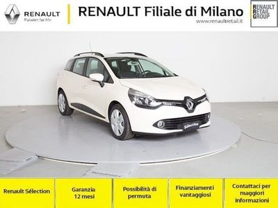 gebraucht Renault Clio Sporter TCe 12V 90CV Start&Stop Energy Duel