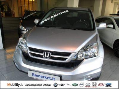 Compra Honda Cr V Usata I Migliori Prezzi Per Honda Cr V