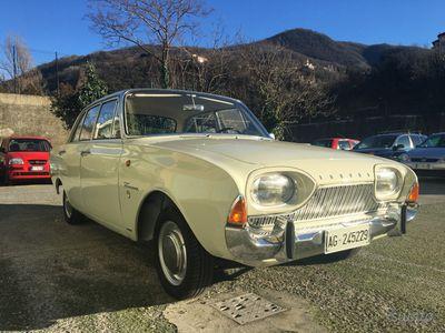 brugt Ford Taunus 17m p3 del 1963