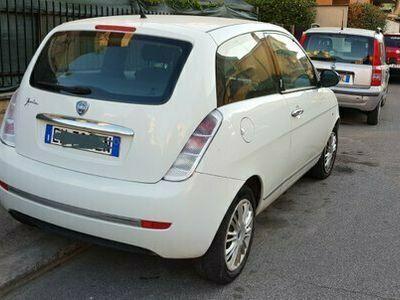 usata Lancia Ypsilon Unica