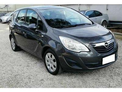 usata Opel Meriva 1.4t Gpl Tech Elective venduta Nello Stato