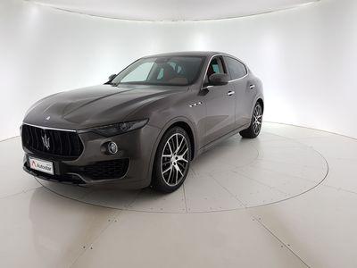 used Maserati Levante LEVANTEV6 430 Cv Awd S