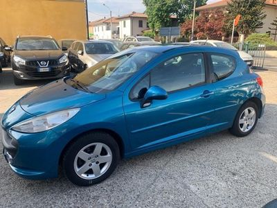 second-hand Peugeot 207 1.4 HDi 70CV 3p. Energie