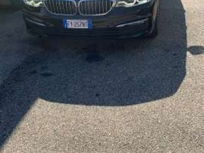 usata BMW 520 Serie 5 (G30/G31) Luxury