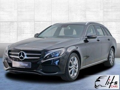 używany Mercedes C200 d S.W. Auto Sport 9g tronic Garanzia 24 mesi rif. 10590067