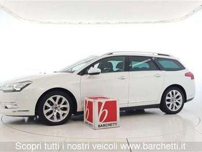 usata Citroën C5 20HD160CA EXEC.TO