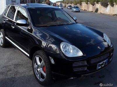 usata Porsche Cayenne 4.5 S GPL