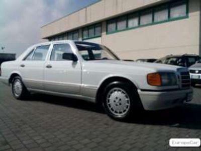 usata Mercedes S260 seriebenzina