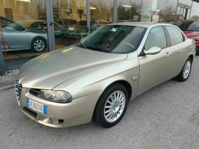 usata Alfa Romeo 156 156 2ª serie1.9 JTD 16V Exclusive