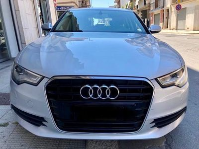 usado Audi A6 Avant 2.0 TDI 177 CV multitronic Business