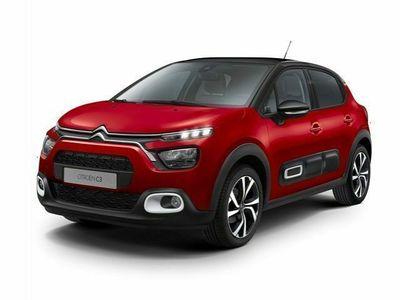 usata Citroën C3 PureTech 83 S&S Shine
