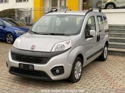 usata Fiat Qubo 1.3 mjt 16v Lounge 80cv my19 Diesel