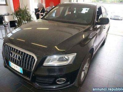 usado Audi Q5 2.0 TDI 190cv Euro6 QUATTRO NAVI 3D XENO PELLE